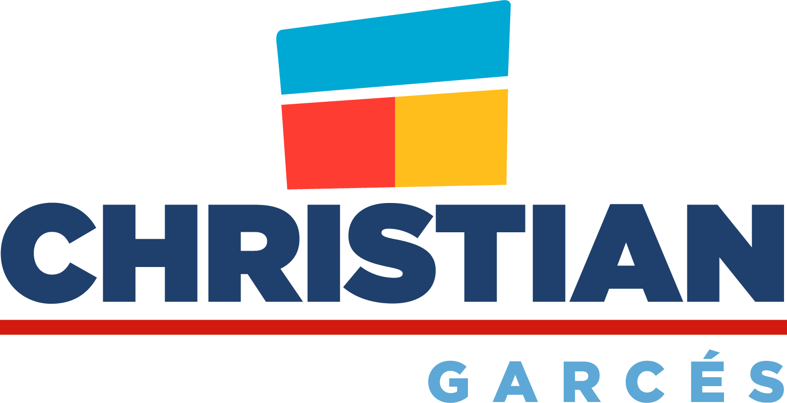 logo christian garces transparente